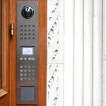 Siedle-Intercom-with-Access-Control